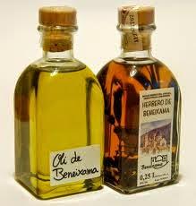 Herbero i Oli de Beneixama