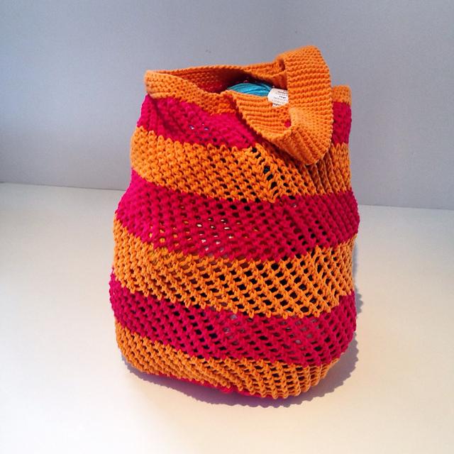 Knittingshining: Auf zum Markt!