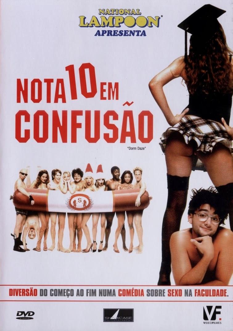 Nota 10 Em Confusão – Dublado (2003)
