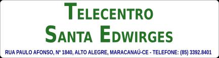Telecentro Santa Edwirges