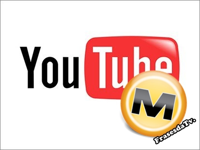 Youtube - Megaupload