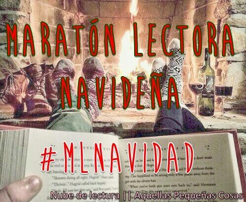 MARATÓN DE LECTURA NAVIDEÑA!!