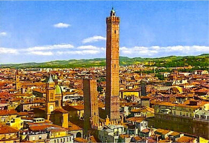 Bologna, Italy