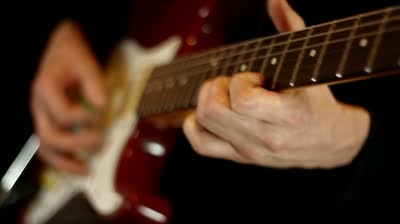 Thinking Through Guitar Solos That Made Me Cry - Musical history guitar solo