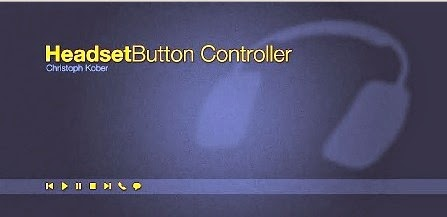 Headset Button Controller Apk