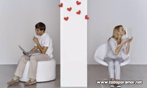 5 razones positivas para encontrar pareja en internet