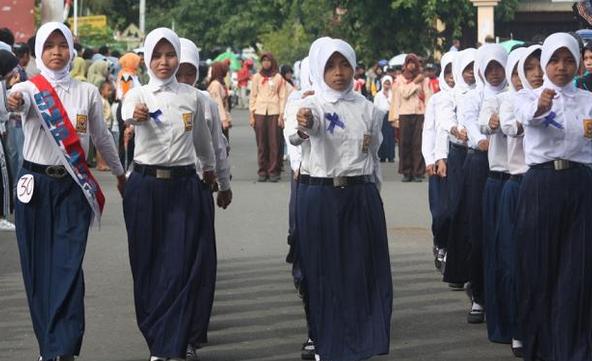 RPP Silabus Promes Prota SK KD dan Pemetaan SK PAI SMP Kelas 7,8,9 KTSP Semester 1 dan 2 TP.2015/2016