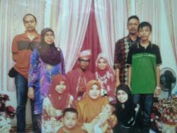 Wedding my brother