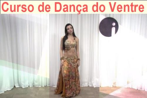 Curso de Dança do Ventre