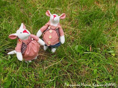 игрушки Ролдугиной Марии
