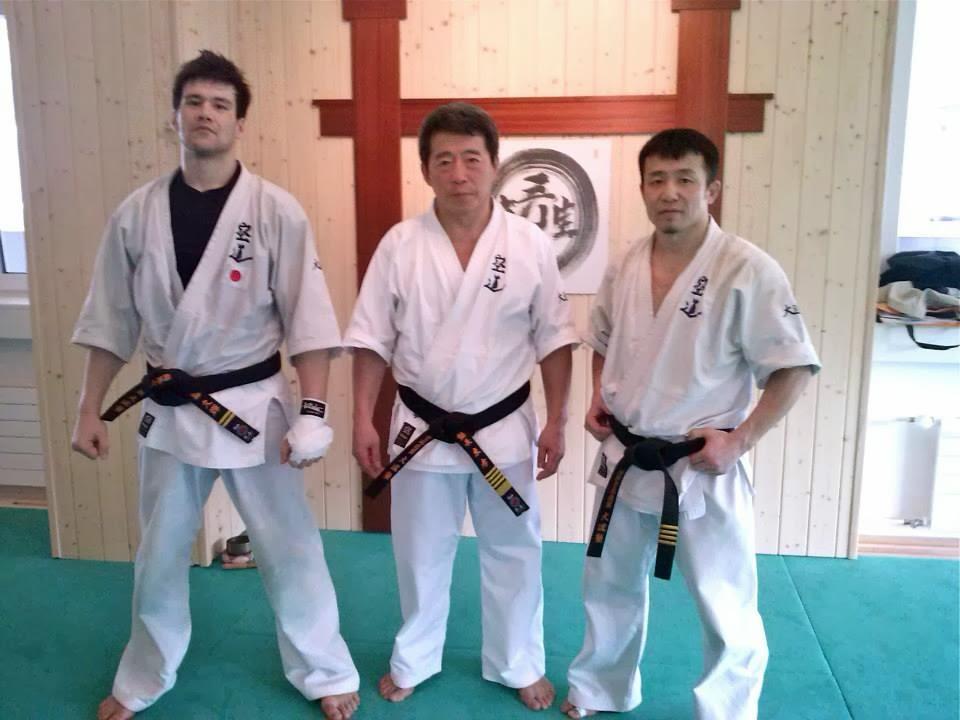 Hisaki Kato, Azuma takashi, Shinya Tsuchida