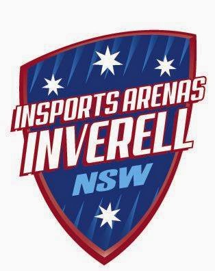 Inverell Insports Arena