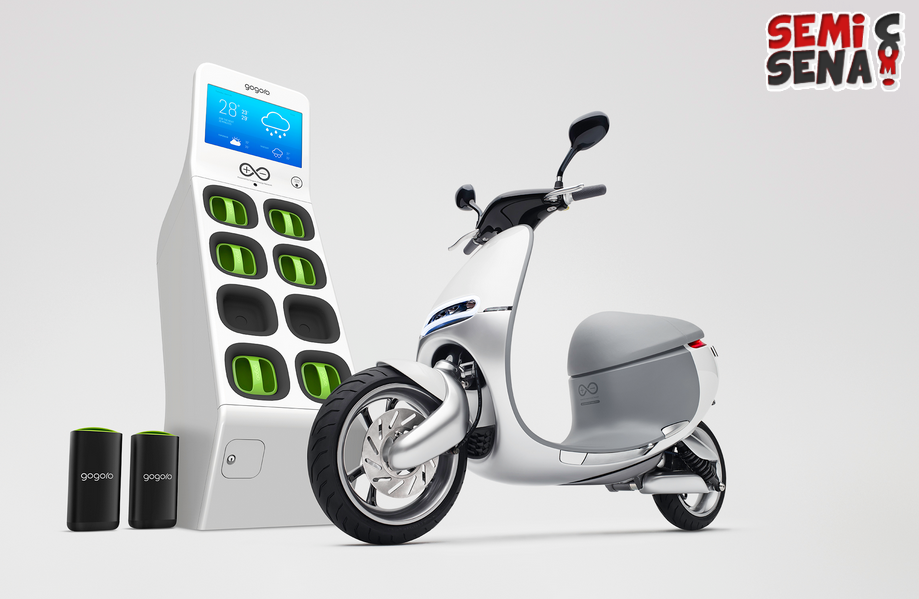 Gogoro-Smart-Scooter-scooter-Future-Home