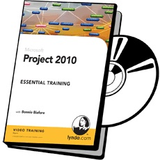 Download Vídeo Aula Microsoft Project 2010 Essential Training