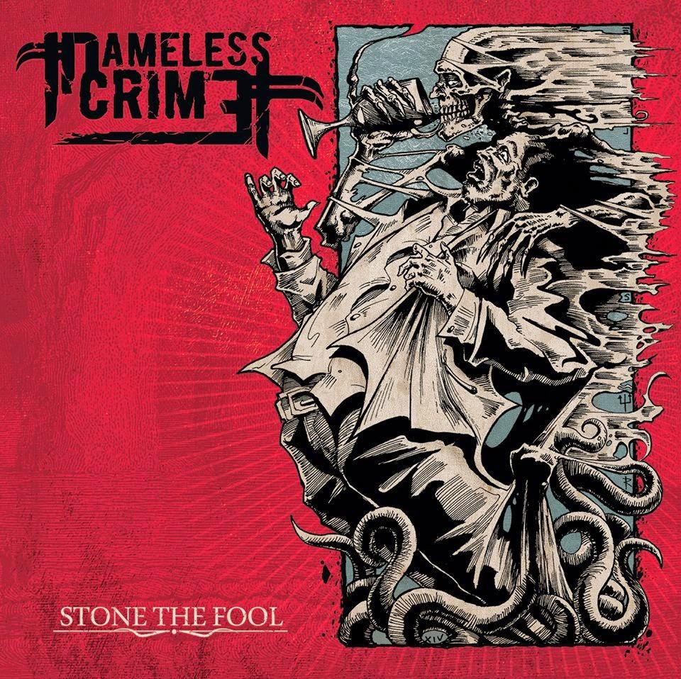 Nameless Crime - Stone the Fool