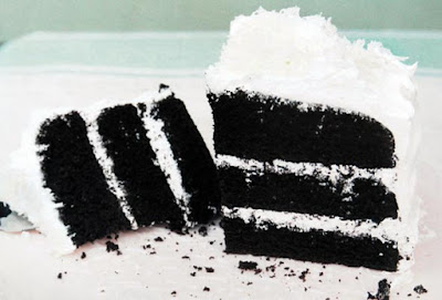 How to make devil's food cake