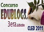 Edublog - Reconocimiento