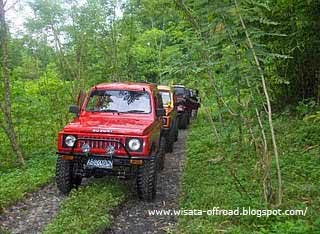 JOGJA FUN OFF ROAD TOUR