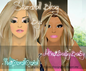 Stardoll Blog By:IvaCoolCool i MinaBabyBaby