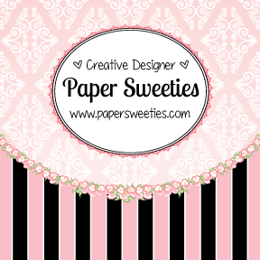 Love Me Some Paper Sweeties!