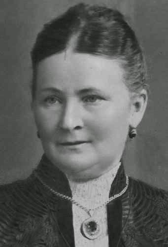 Grande-duchesse Elisabeth Moritzowna