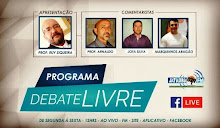 PROGRAMA DEBATE LIVRE