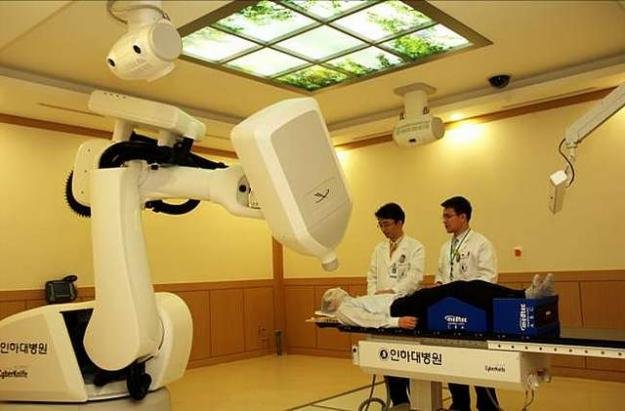 Лечение зубов в Китае, Китайские стоматологические клиники