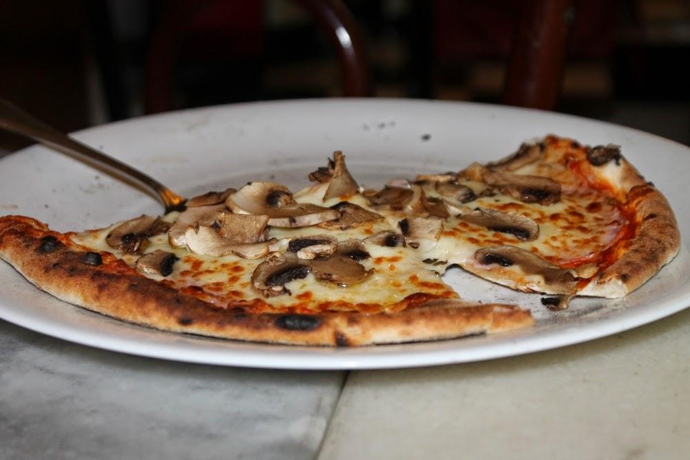 68 La Pizzeria BH