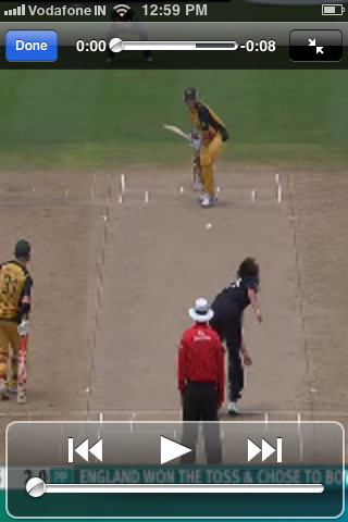cricket live streaming free hd