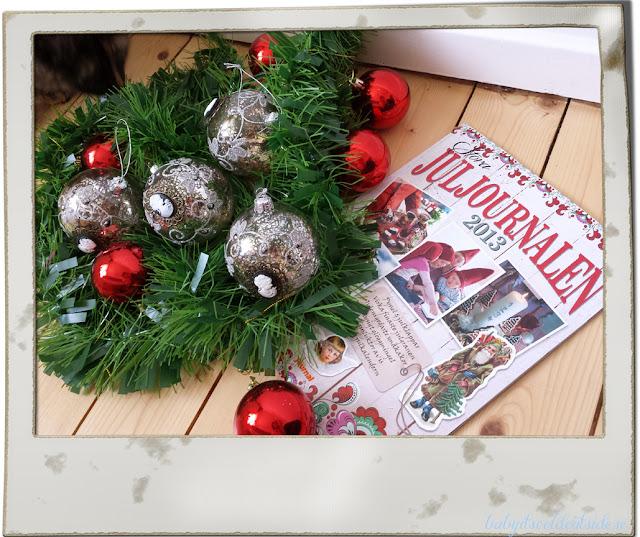 christmas, christmas magazine, ornaments, julgranskulor, juljournalen