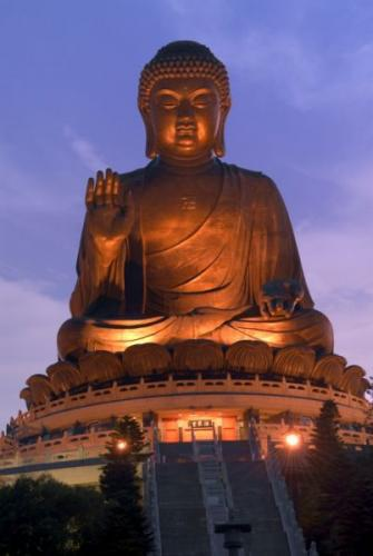 Big Buddha Hong Kong ~ Places4traveler : Best Tourism, Vacation ...