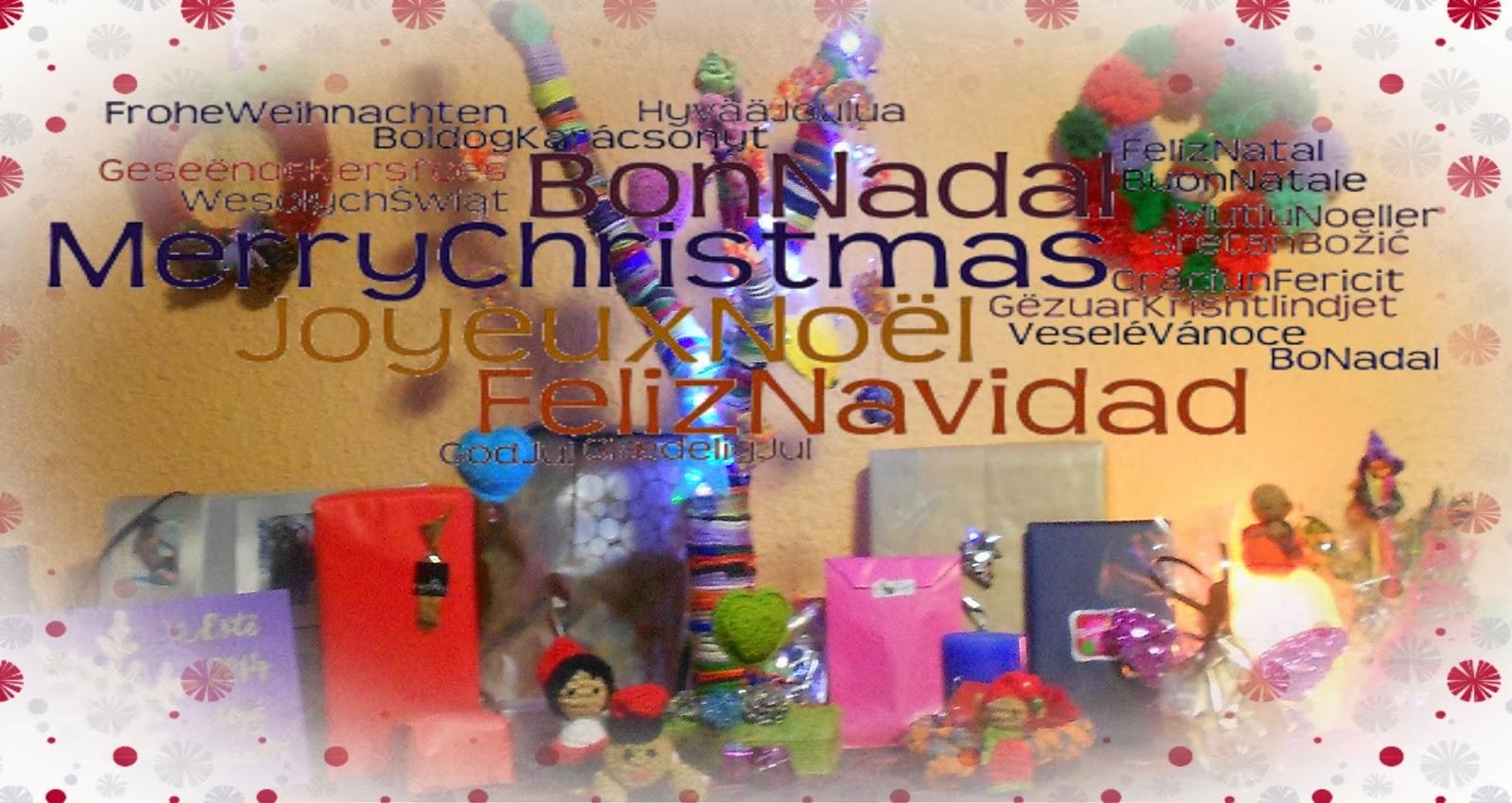 Kukinades cuento de navidad el arbol de navidad handmade - Cuento del arbol de navidad ...