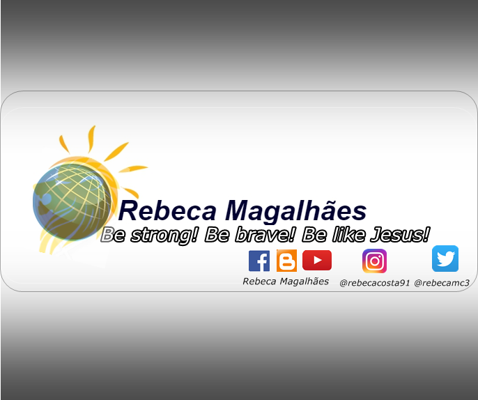 Ministério Rebeca Magalhães
