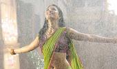 Shruti Hasan Hot First look Stills From Gabbar Singh