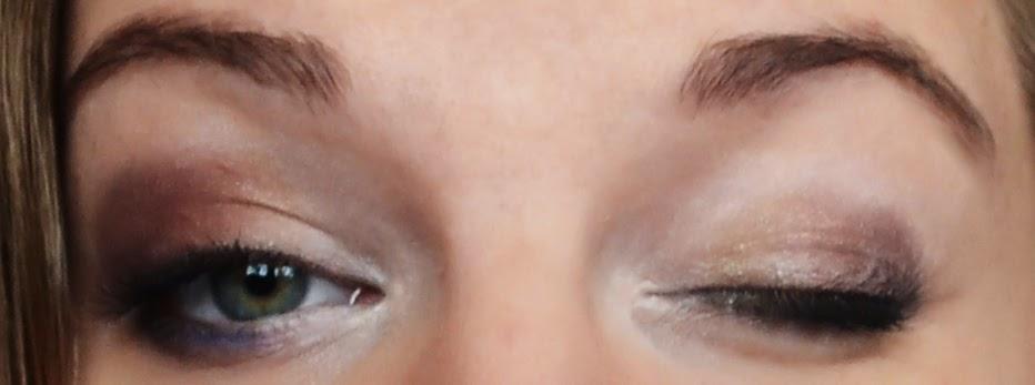 4 sposoby na Sylwestra + VII tydzień wyzwania makijażowego