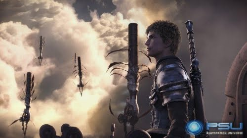 Los Mejores Juegos del 2013 para PC, PS3, Xbox 360, Nintendo Wii U, 3DS, PS Vita Final Fantasy XIV Online