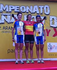CAMPOIONATO ESPAÑA BTT XC PANTICOSA 2013