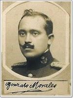 Teniente Gonzalo Morales Caramés