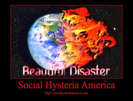 SOCIAL HYSTERIA AMERICA