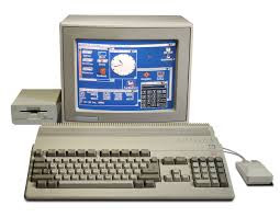 ... do Commodore Amiga