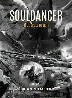 Souldancer concept