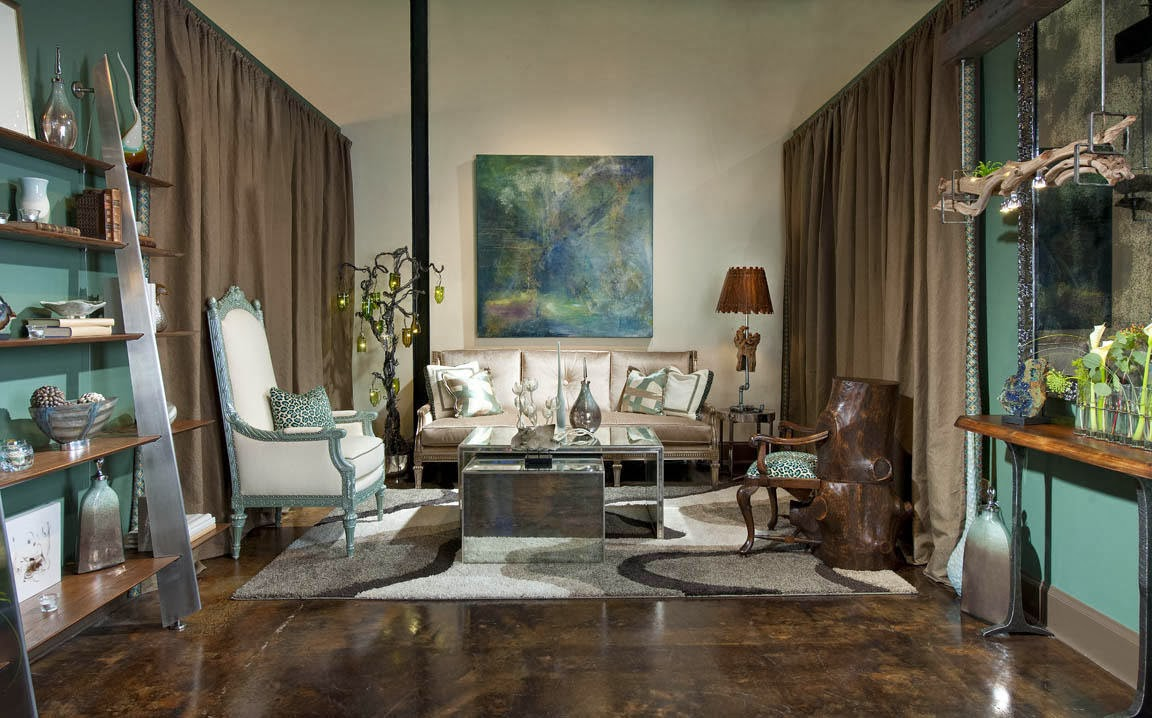 Elegant Space Embrace The Harmony In Living Interiornity