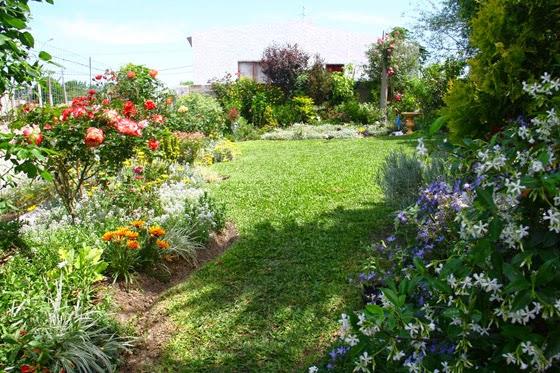 Tararirashoy resultado del concurso popular 2014 de for Jardines medianos