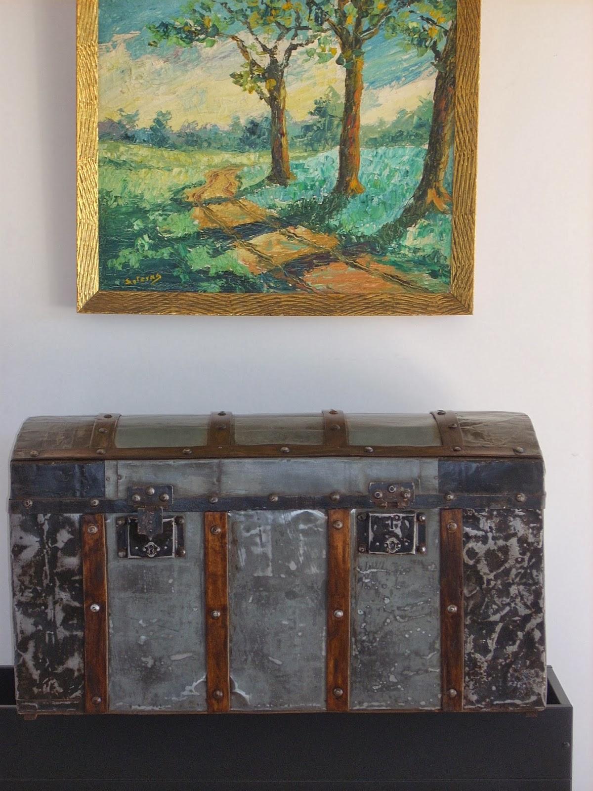Fotos de muebles antiguos restaurados - Fotos de muebles antiguos ...