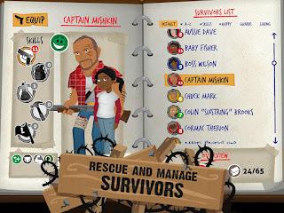 Rebuild 3: Gangs of Deadsville Apk