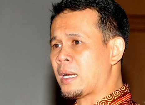Ketua Komis I DPR RI: Kemenkominfo Harus Kaji dan Verifikasi Dulu Permintaan BNPT