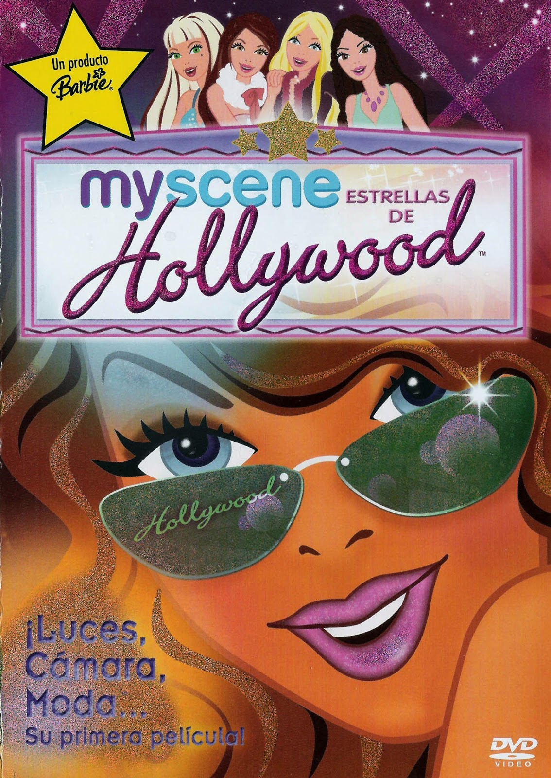 myscene estrellas hollywood: