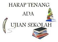 Berbagai ragam model ujian nasional yang pernah ada di Indonesia