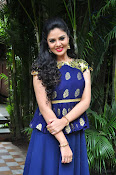 Sri Mukhi glam pics at Chandrika pm-thumbnail-12