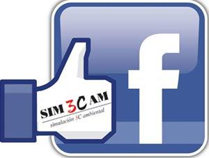 SIGUENOS EN NUESTRO FACEBOOK: SIM3CAM
